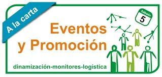 Eventos y Promoción